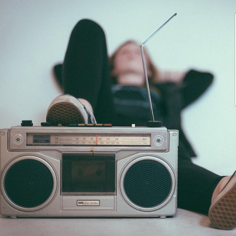 And the Radio plays del 10 maggio 2021