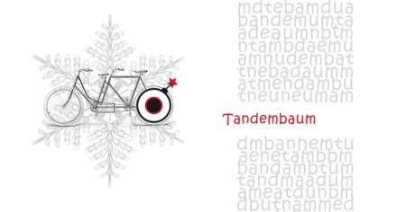 Tandembaum!