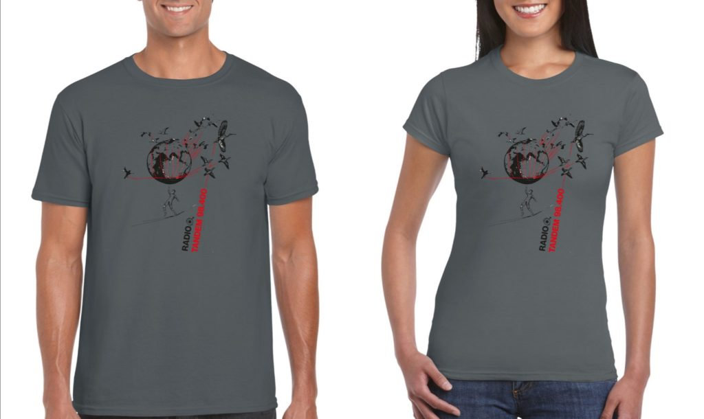 Tandem-Shirt 2020!