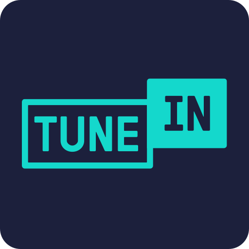TuneIn Podcast